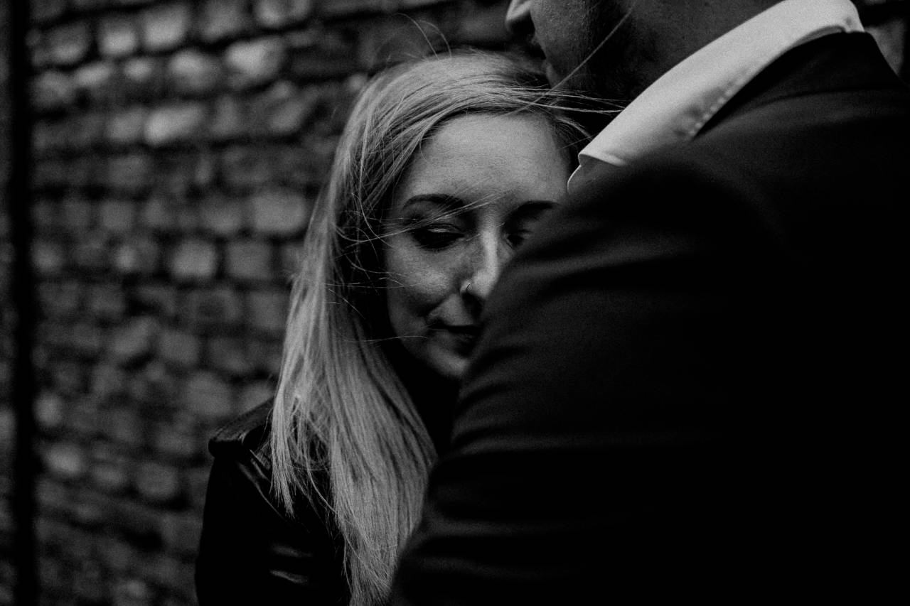 Lovers in Crime – Weddingphotography Annegret & Marc