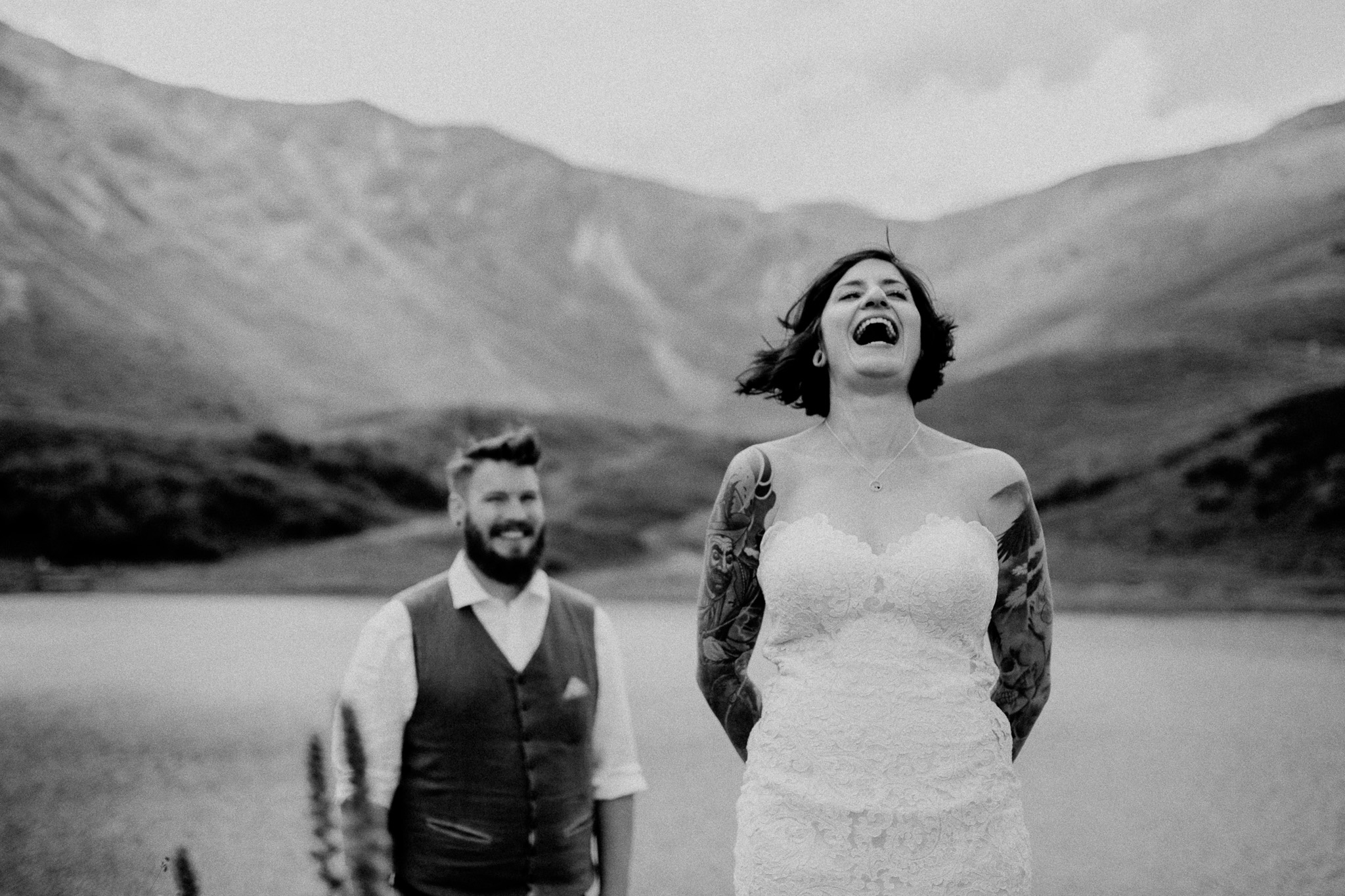 Lovers in Crime – Weddingphotography Stories