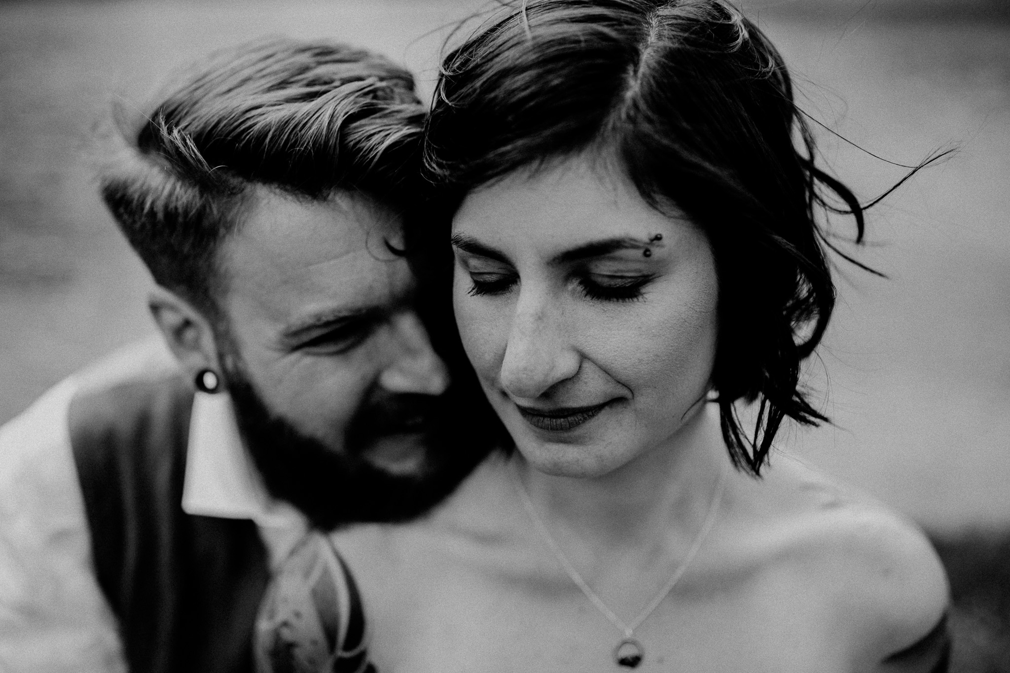 Lovers in Crime – Weddingphotography Jessi & Mario